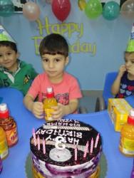 Hamoodi's Birthday