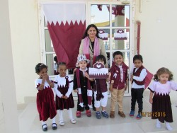 Qatar National Day Celebration
