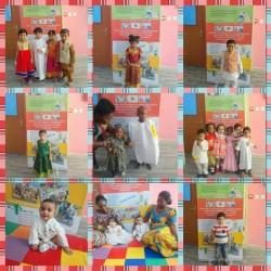 Eid- Al - Adha Celebration